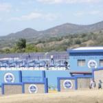 Acueducto Loma de Cabrera