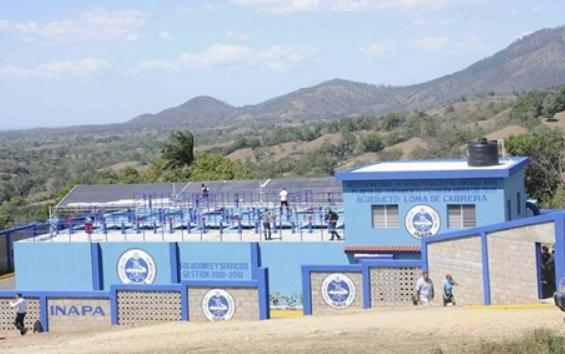 INAPA responde a denuncia de Fernando Villalona sobre «exceso de cloro y químicos» en acueducto Loma de Cabrera