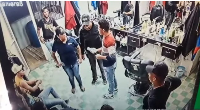 Asegura acusados de poner droga en barbería de Villa Vásquez podrían enfrentar hasta 20 años de prisión
