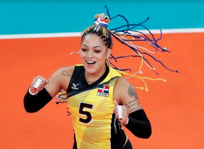 Las Reinas del Caribe: Brenda Castillo se fractura brazo izquierdo en accidente de tránsito