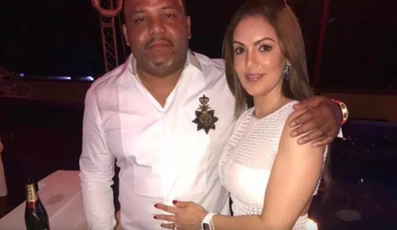 Conani: Los hijos de César El Abusador y Marisol Franco se encuentran en custodia de sus familiares