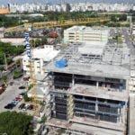 Concluyen en estructura y terminaciones el Edificio Corporativo Institucional del INFOTEP
