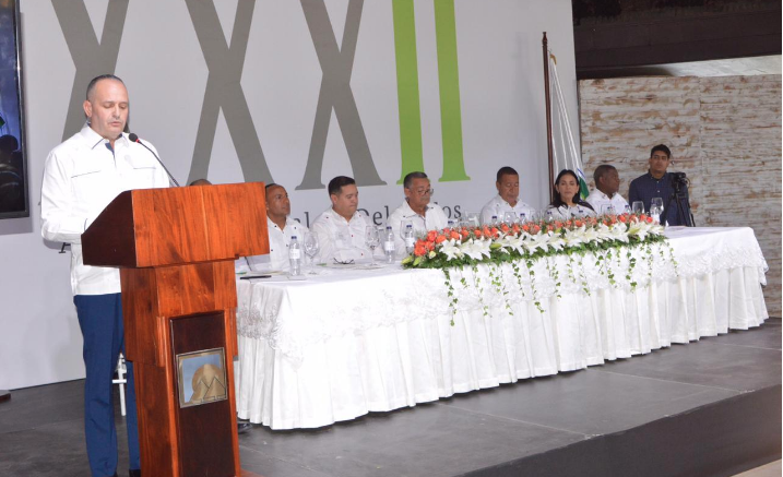 Cooperariva Mamoncito realiza XXXIII asamblea; destaca aportes