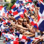 Desfile dominicano en NY