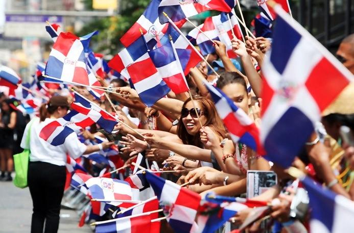 Llama a no recibir reconocimiento en desfile dominicano en NY por ser dedicado a comunidad LGBTQI