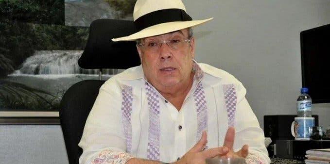 Charlie Mariotti aclara nunca dijo sería secuestrado tampoco acusó a nadie