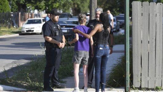 Acusan de homicidio involuntario al dueño de unos perros que mataron a una niña de nueve años en Detroit