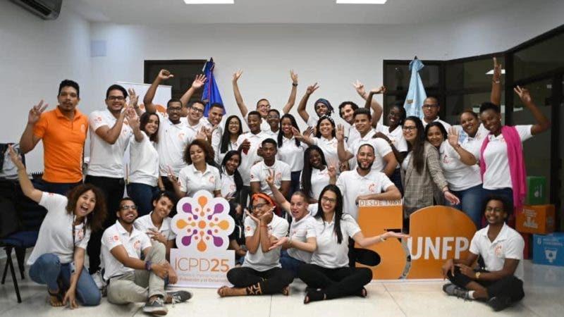 Encuentro del Panel Consultivo de Jóvenes del UNFPA - Agosto 2019