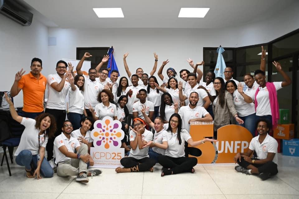 UNFPA llama a invertir en la transformación de la educación para lograr los Objetivos de Desarrollo Sostenible