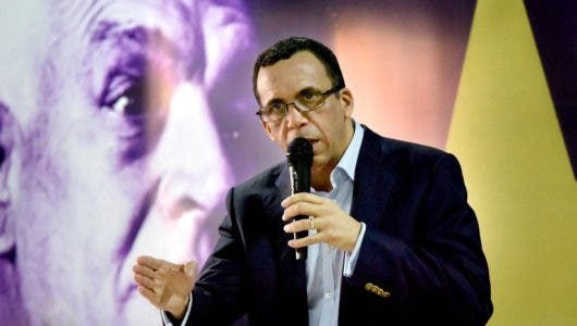 Andrés Navarro afirma que gestión de Danilo Medina ha mejorado la vida del pueblo