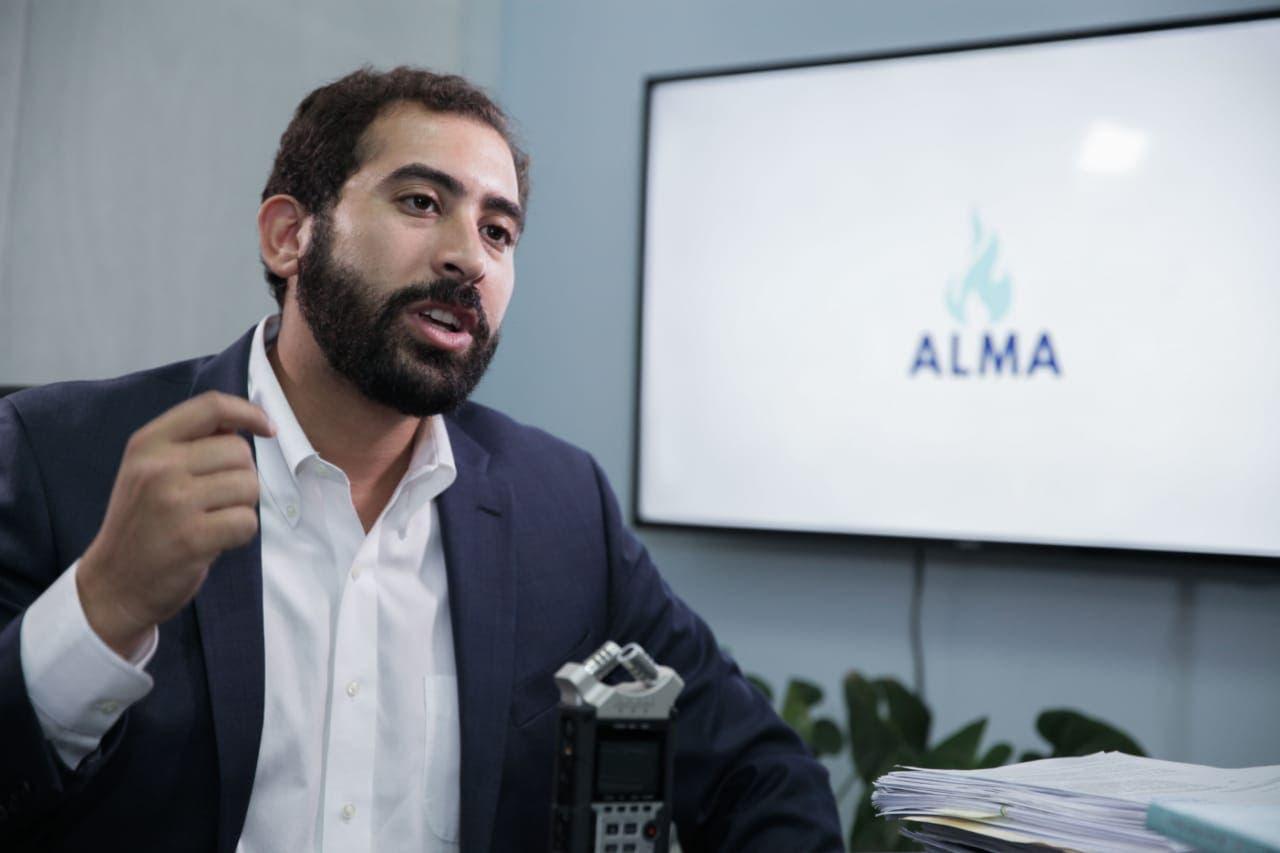 Andrés Alma: el cambio climático debe ser prioridad en este ciclo electoral