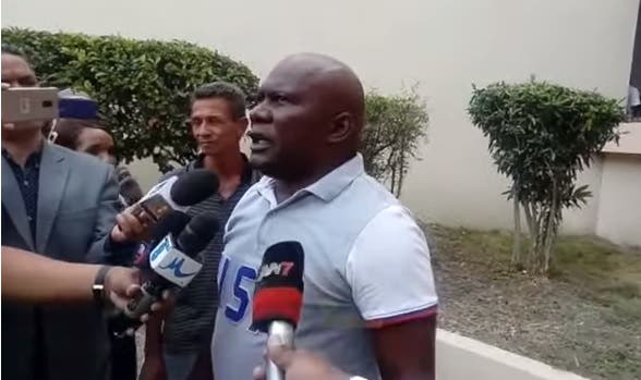 Caso ex fiscal Villa Vásquez: Yo le dije que no me ponga droga frente esas dos niñas que viven de mí