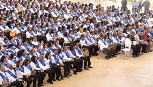 ISFODOSU desarrolló programa formativo para mejorar aprendizaje en escuelas de San Juan