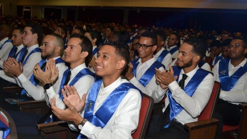 Graduación ITLA 2019
