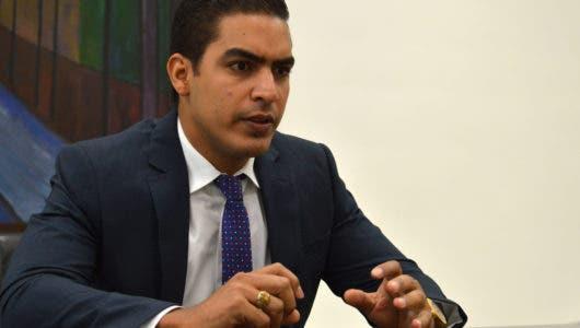 Hablan los alcaldes: Alcalde quiere apoyo del Gobierno con caminos