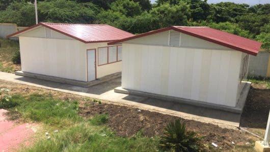 Peña Mirabal dispone alquiler de viviendas en lugares cercanos a escuelas con mayores dificultades de mantenimiento