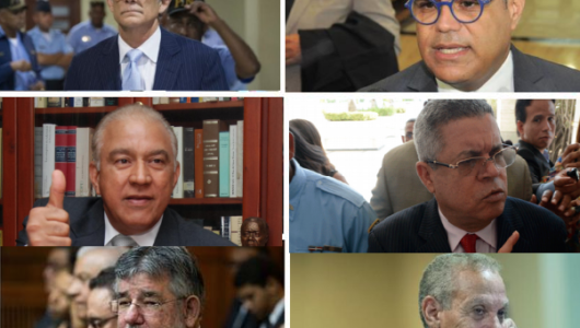 Sala penal de la SCJ declara inadmisibles apelación de imputados caso Odebrecht