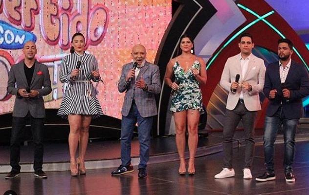 Jochy Santos anuncia «Divertido con Jochy» no se transmitirá por Telemicro canal 5