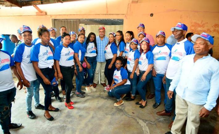 Resalta crecimiento del proyecto L'Sumani Electora en todo el país
