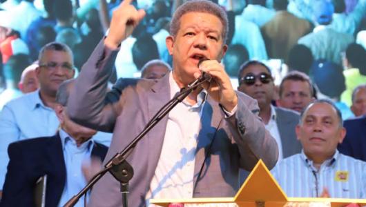 Leonel califica de lamentable incumplimiento del acuerdopara presidir la Cámara de Diputados