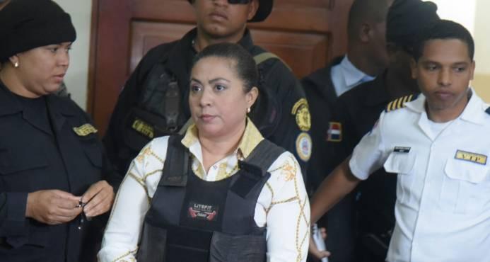 Audiencia en caso Marlin Martínez tendrá que ser presencial