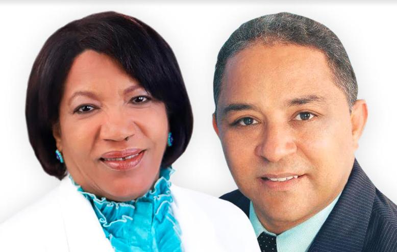 Mercedes Castillo se propone sanear economía del CDP
