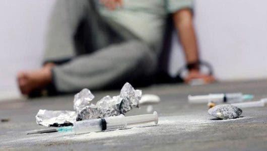Adictos a las drogas gastan 150 mil millones de dólares al año en Estados Unidos