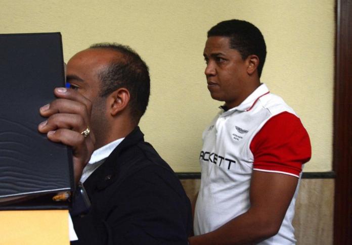 Lo que hará el Ministerio Público tras coerción impuesta a Octavio Dotel por caso «César el Abusador»