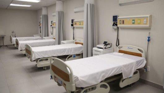 SNS recomienda a población acudir a hospitales de segundo nivel para descongestionar los especializados
