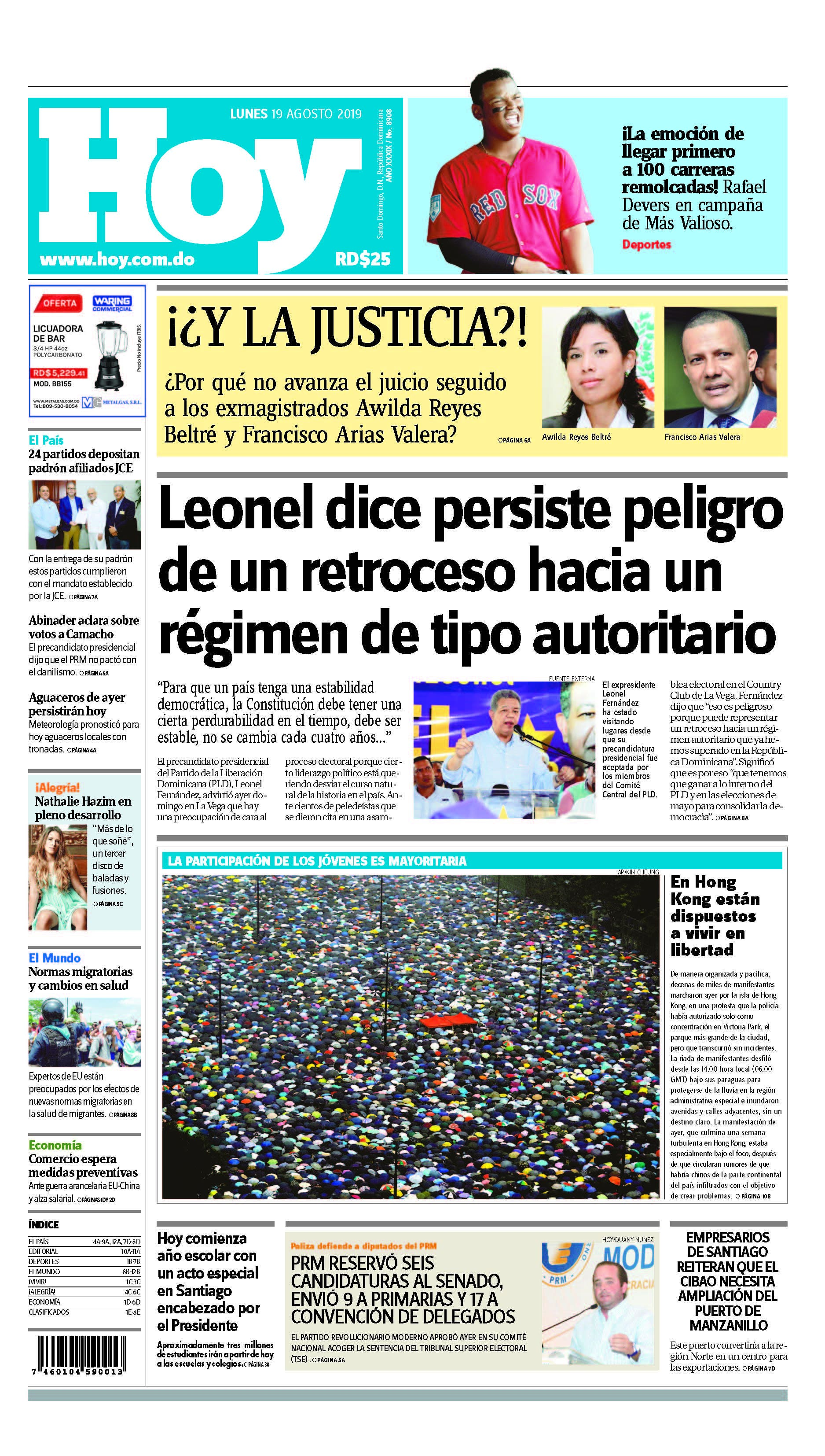 Pages from 19_08_2019 HOY_LUNES_190819_ El País1 A