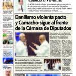 Pages from Edición impresa HOY sábado 17 de agosto del 2019