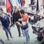 Barbería de Villa Vásquez