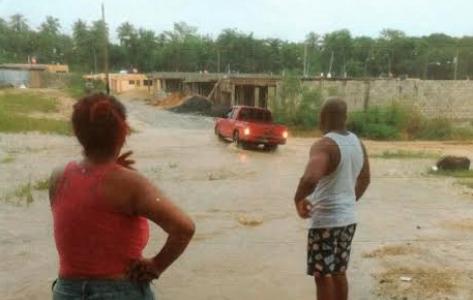 Empresa habría desviado cañada para construir proyecto habitacional será sometida por Proconsumidor