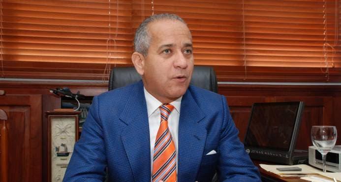 Sigfrido Pared Pérez confirma periodistas brindaban información al DNI
