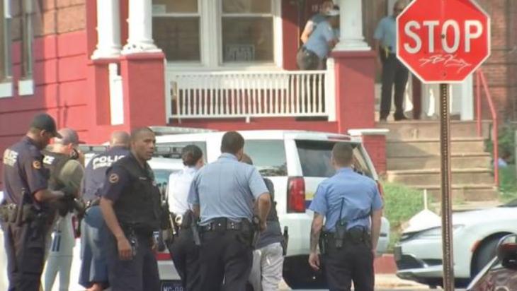 Tiroteo en EEUU: Varios policías resultan heridos en Filadelfia