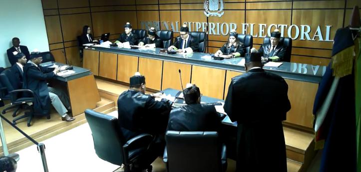 Video: TSE anula reservas candidaturas senatorial del PRM en 29 provincias