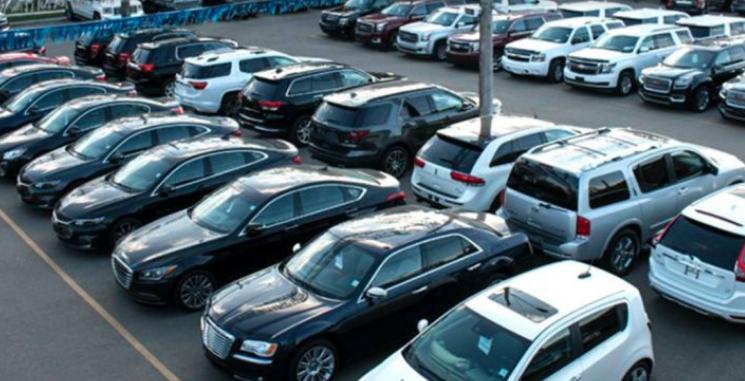 ¡Alerta! Se hacen pasar por empleados DGA para vender vehículos incautados en el mismo puerto