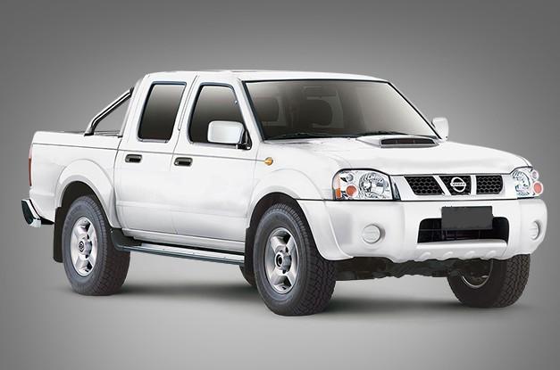 Vehiculos Nissan