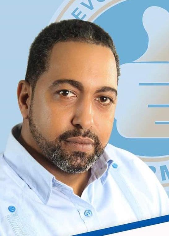 PRM lamenta fallecimiento de Gregory Silverio, precandidato a regidor y fotógrafo oficial del partido