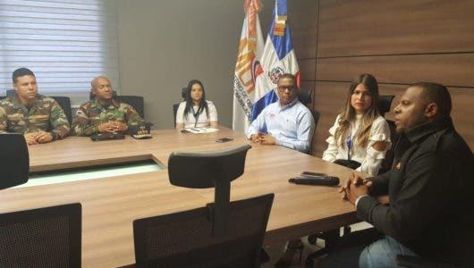 MOPC reactiva nuevamente su Comité de Emergencias ante onda tropical que afectará el país