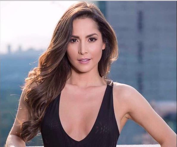 """La actriz Carmen Villalobos destaca el liderazgo femenino en """"El Final del Paraíso»"""