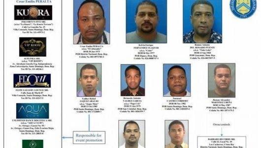 Video: Suman nueve los detenidos de los 12 acusados de pertenecer a red de César El Abusador
