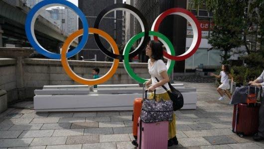 ¿Quieres ir a los Juegos Olímpicos Tokio 2020? Fácil si tienes 60.000 dólares