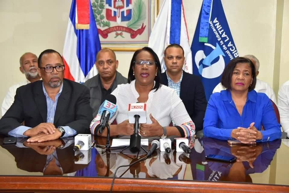ADP califica de injusto e inconsistente Concurso de Oposición Docente