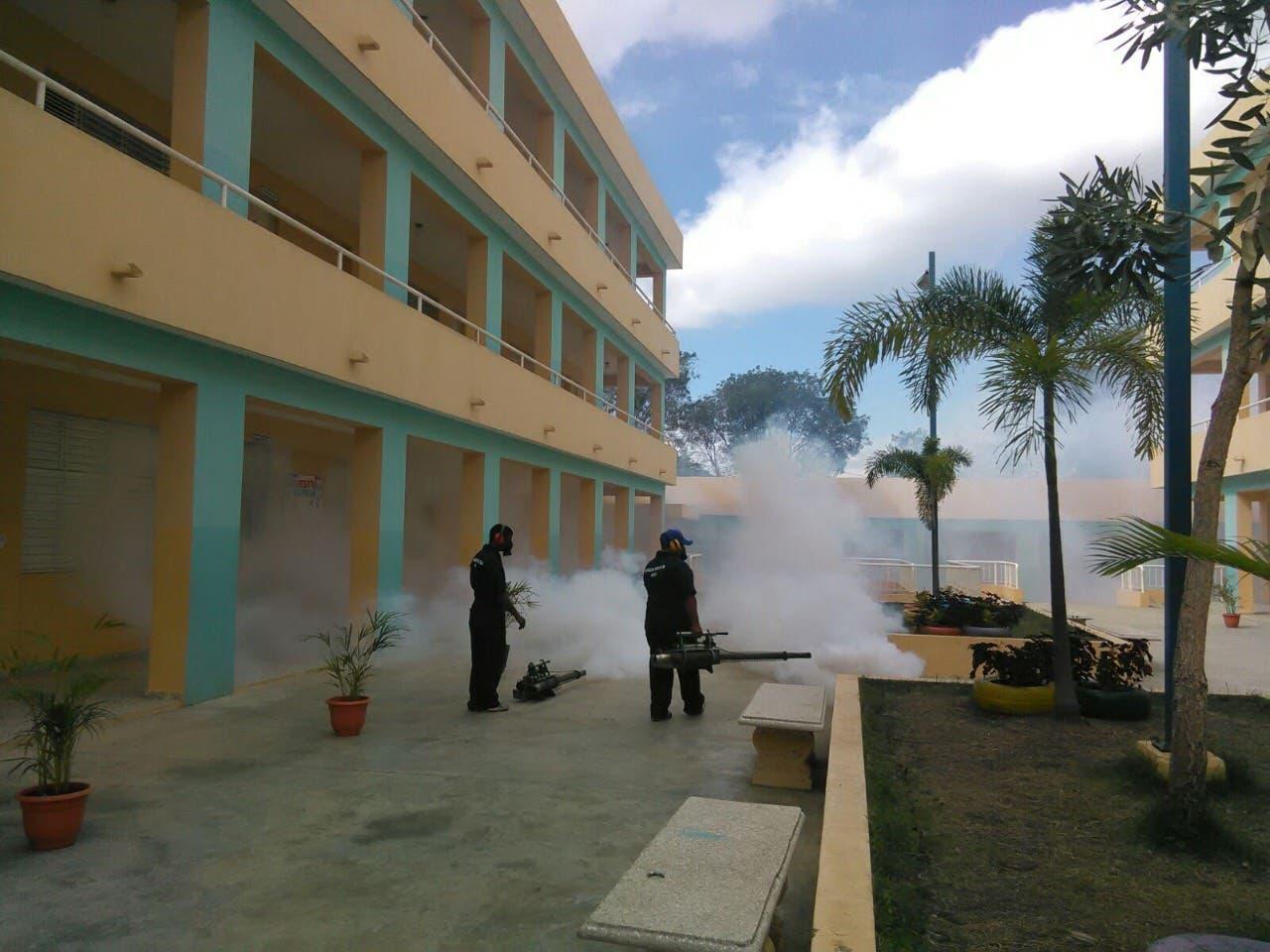 FARD realizará jornada de limpieza para prevenir el dengue