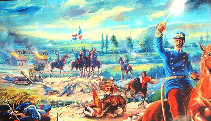 Hoy se conmemora el 156 aniversario de la Restauración de la República y esto es lo que debes saber