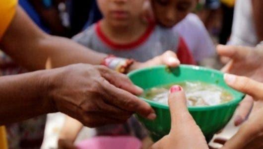 FAO denuncia que 39 millones de personas sufren hambre, y un alto porcentaje obesidad en América Latina