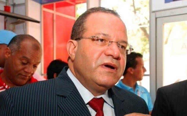 Tomas Pérez