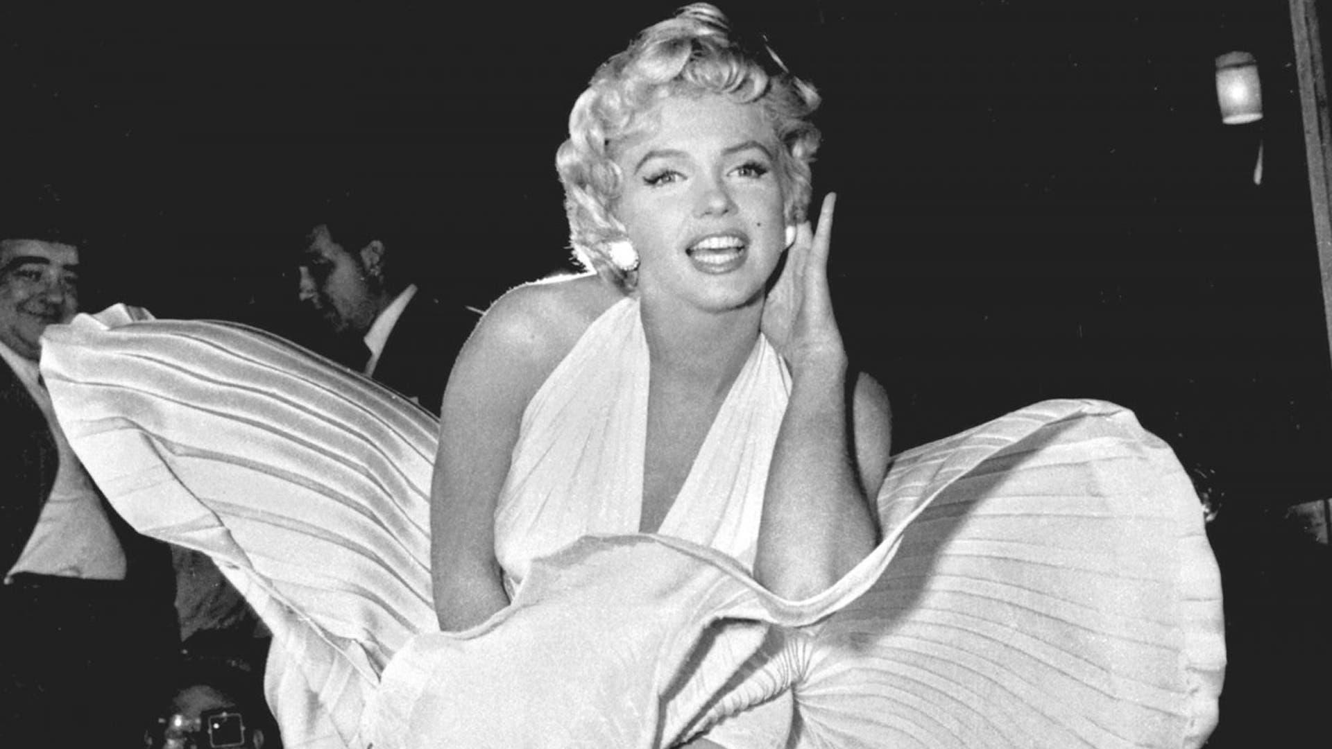 Las supuestas imágenes desaparecidas del cadáver desnudo de la actriz Marilyn Monroe