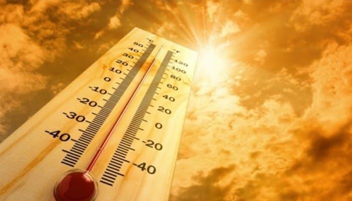 ¿Polvo del Sahara, humedad y calor?: Aquí los consejos de la OMS